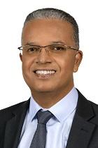 Cyrille MELCHIOR, Président du Conseil Départemental
