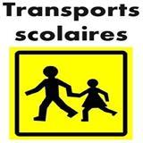 Inscription Transport scolaire