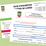 Inscription Scolaire 2021