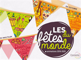 Les animations 2019-2020 au restaurant scolaire
