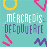 CAMPAGNE D'INSCRIPTION MERCREDIS DECOUVERTE