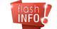 FLASH infos cantine