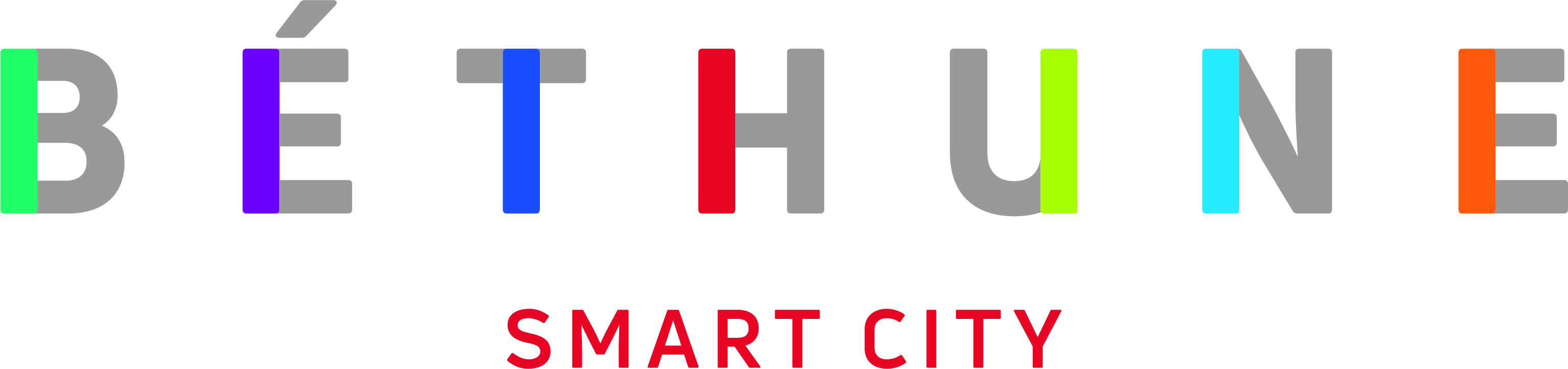 Ville de Béthune - SmartCity