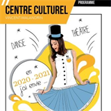 Centre culturel Vincent-Malandrin - Fermeture